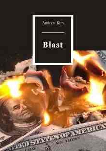 Blast (Kim Andrew)