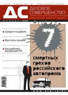 ������� ������������  1 2008 (��������� �������)