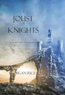 A Joust of Knights (Rice Morgan)