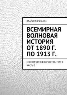 ��������� �������� ������� �� 1890 �. �� 1913 �. - ����� ��������