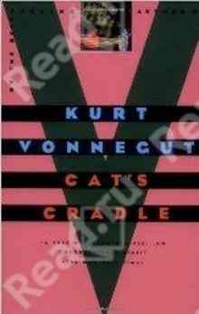 Cats Cradle - Vonnegut Kurt