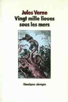 Vingt mille lieues sous les mers (Verne Jules)