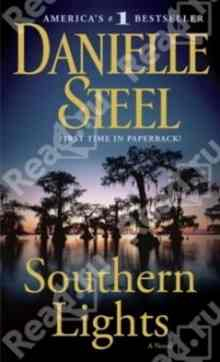 Southern Lights - Steel Danielle