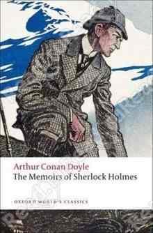 The Memoirs of Sherlock Holmes - ���� ����� �����