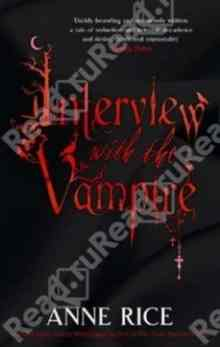Interview With the Vampire (Rice Anne)