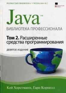 Java. ���������� �������������. ��� 2. ����������� �������� ���������������� (������� ����)