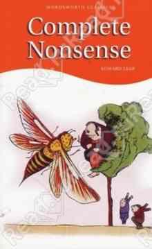 Complete Nonsense (Lear Edward)