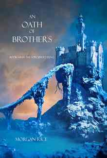 An Oath of Brothers - Rice Morgan