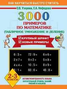 3000 �������� �� ����������. ��������� ��������� � �������. ������� �����. ����� �������. 2-3 ������ - �������� �. �.