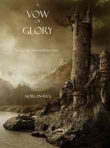 A Vow of Glory (Rice Morgan)