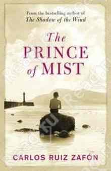The Prince Of Mist - Zafon Carlos Ruiz