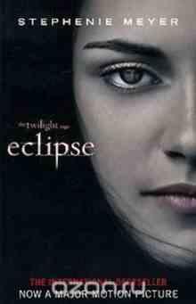 Eclipse (Meyer Stephenie)