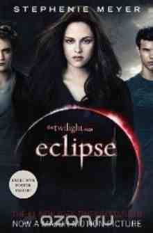 Eclipse - Meyer Stephenie