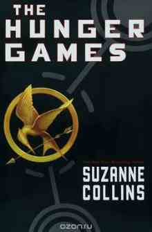 The Hunger Games - Collins Suzanne