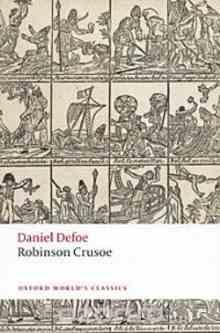 Robinson Crusoe (Defoe Daniel)