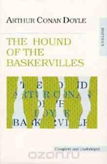 The Hound of the Baskervilles - Doyle Arthur Conan