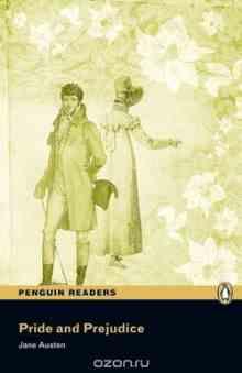 Pride and Prejudice: Level 5 (Austen Jane)