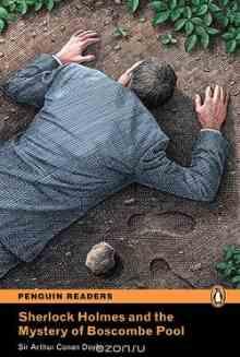 Sherlock Holmes & Mystery of Boscomble Pool: Level 3 (Doyle Sir Arthur Conan)