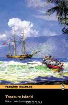 Treasure Island: Level 2 (Stevenson Robert Louis)