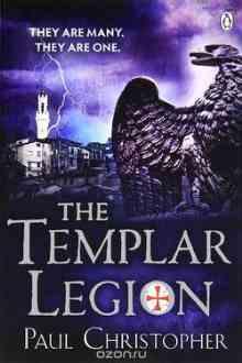 The Templar Legion (Christopher Paul)