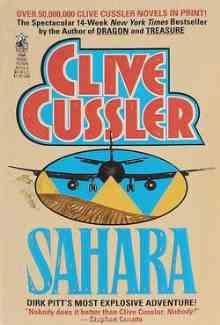 Sahara (Cussler Clive)
