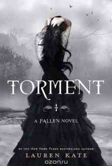 Torment - Kate Lauren