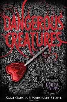 Dangerous Creatures - Garcia Kami