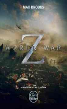 World War Z (Брукс Макс)