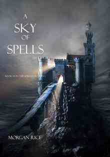 A Sky of Spells (Rice Morgan)