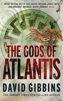 The Gods of Atlantis - Gibbins David