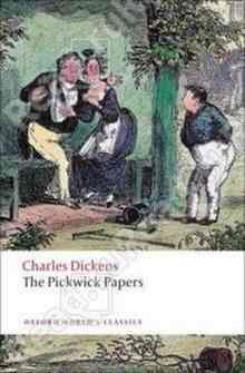 The Pickwick Papers - Dickens Charles