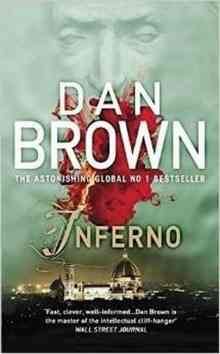 Inferno - Brown Dan