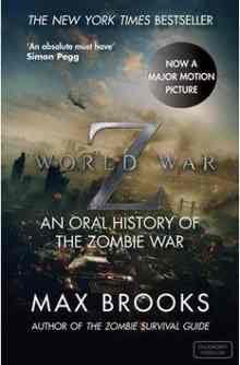 World War Z (Brooks Max)