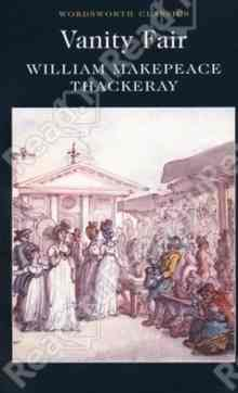 Vanity Fair - Thackeray William Makepeace