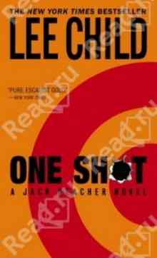 One Shot - Child Lee