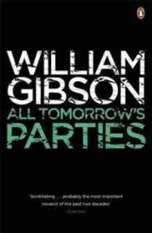 All Tomorrows Parties - Gibson William