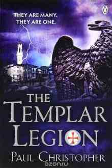 The Templar Legion - Christopher Paul